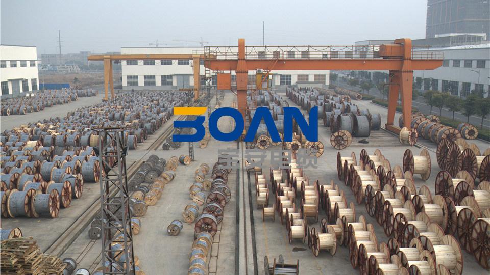 N2xsey, Power Cable, 6/10 Kv, 3/C, Cu/XLPE/Cws/PVC (DIN VDE 0276-620)