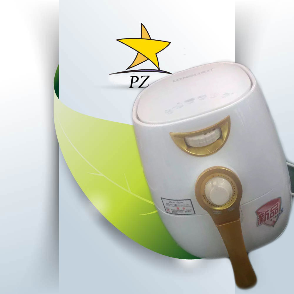 2.8 Litre Digital Air Fryer Touch Control Airfryer (B199)