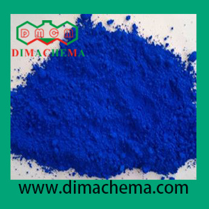 Coatings Application CAS No. 147-14-8 Pigment Blue 15: 6 Phthalocyanine Blue Bgkf