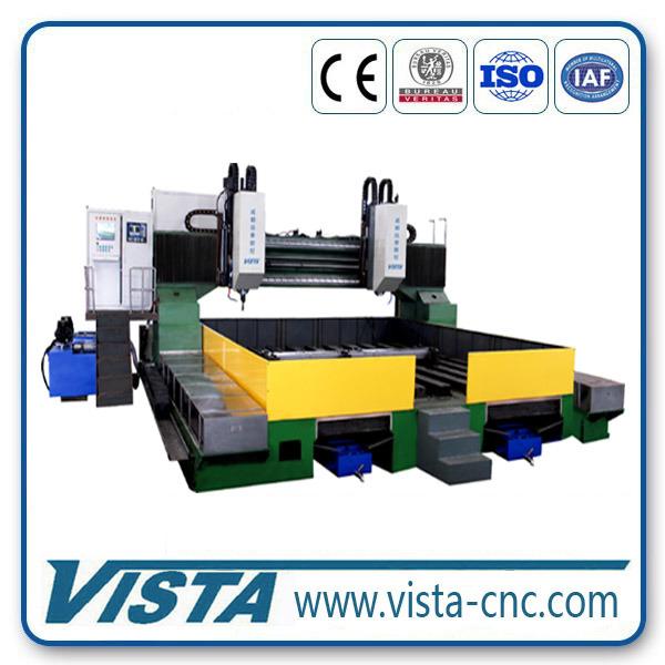 CNC Drilling Machine Modle (DM5000/2B)