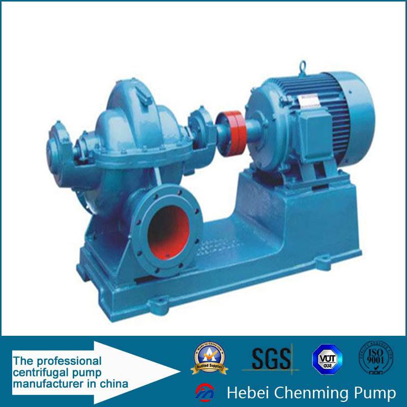 Marine Sea Circulation Vlote Electric Motor Water Pump