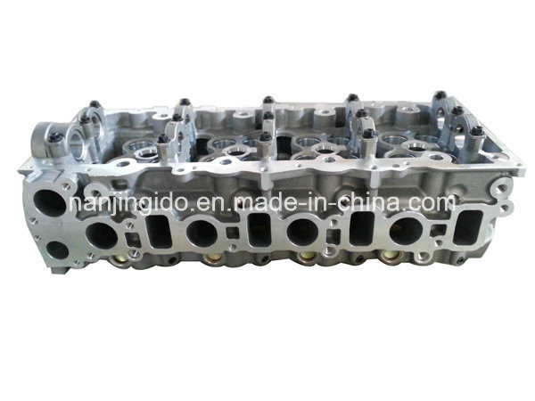 Auto Engine Parts for Toyota Hilux Cylinder Head 11101-30040