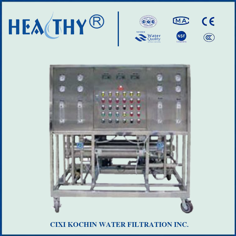 Industrial RO Water Machine (ROLTS-B)