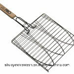 stainless Steel Wire Rack for BBQ Grill