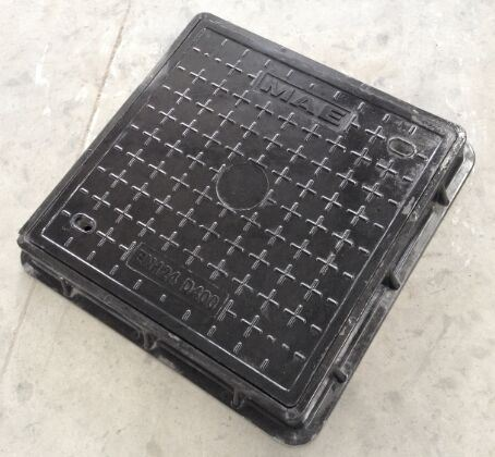 SMC Square Manhole Covers Sizes