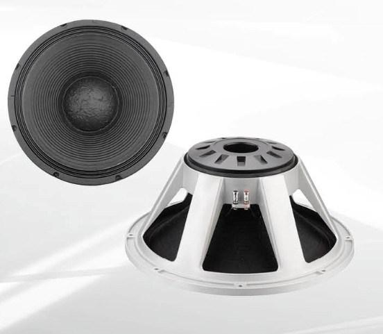 """18"""" Professional Woofer Speaker (PAL-2018-G)"""