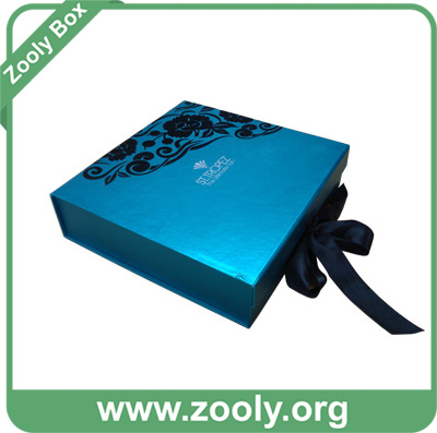 Cardboard Paper Folding Box / Fold Gift Box / Small Foldable Jewelry Boxes