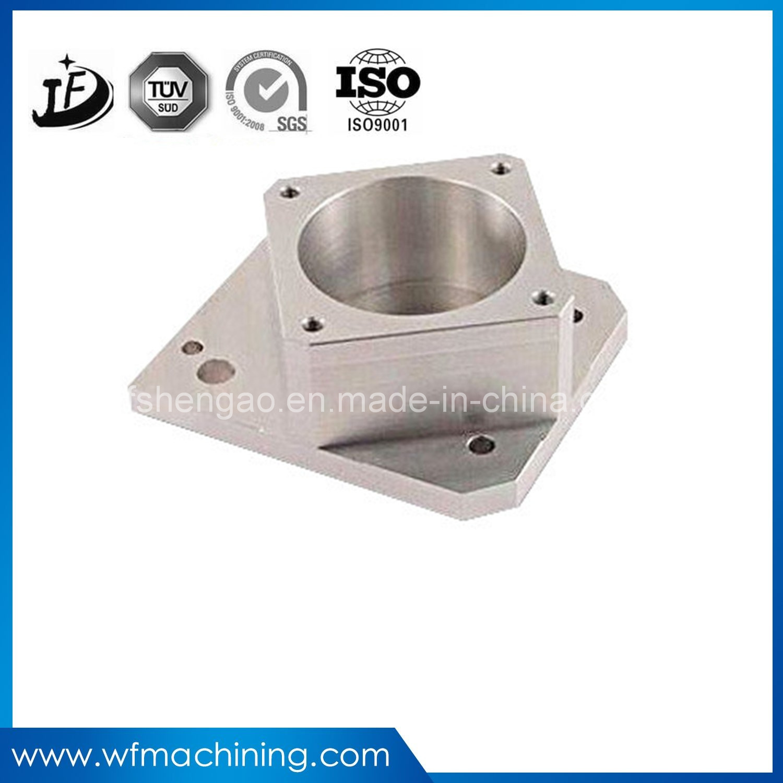 Lathe Machining/CNC Machining DC Motor Shaft for Auto