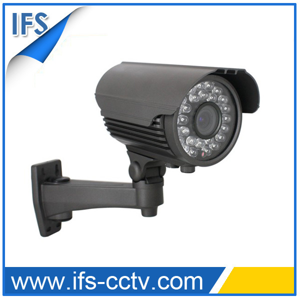 OSD IR Waterproof CCTV Camera (IRC-785J/OSD)