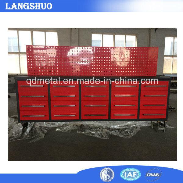 Us Metal Tool Storage Cabinet/Steel Tool Chest