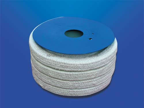 Ceramic Fiber Braid Rope