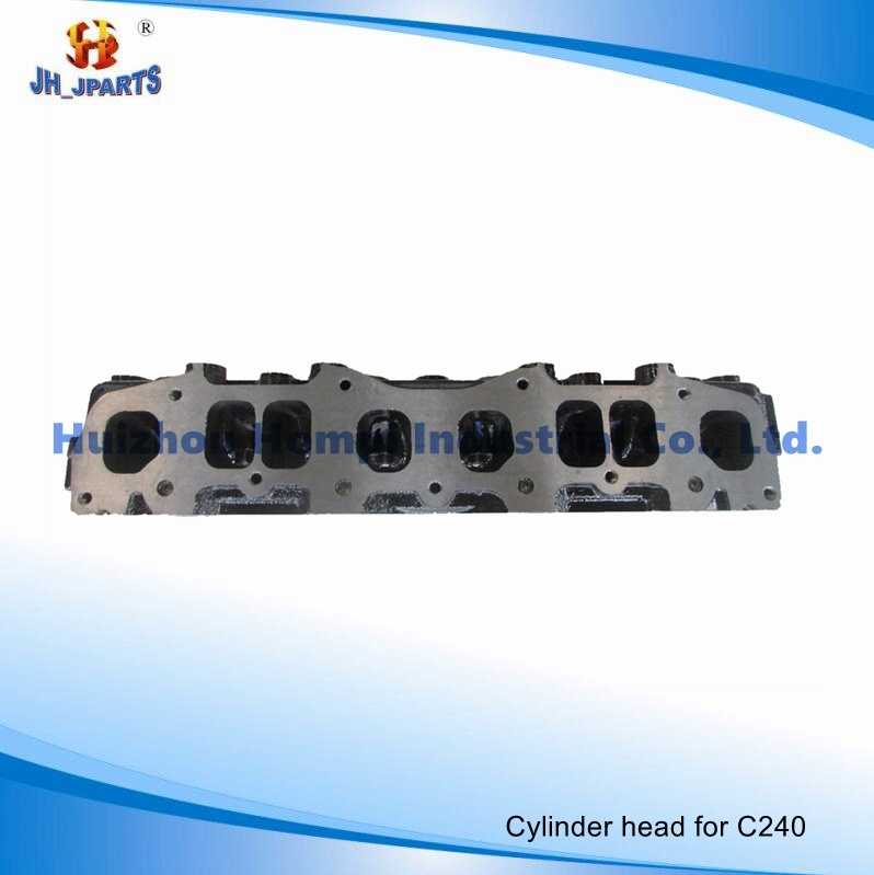 Diesel Engine Parts Cylinder Head for Isuzu C240 5-11110-207-0
