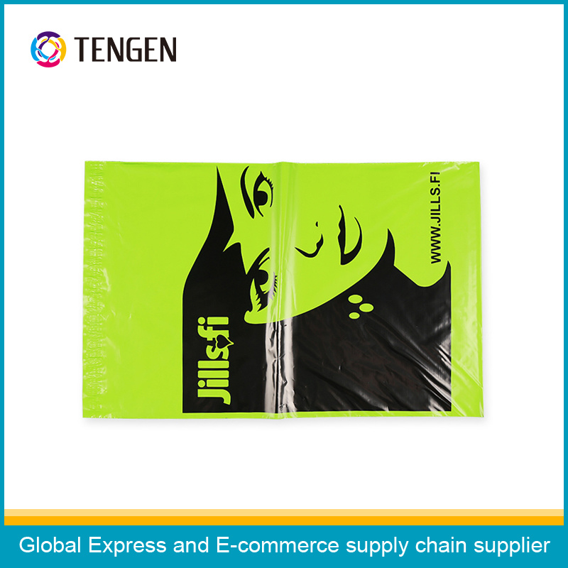 New Co-Extruded LDPE Custom Printed Poly Mailer Bag