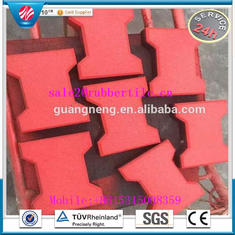 Playground Rubber Floor Mat, Gym Floor Mat, Rubber Floor Tiles