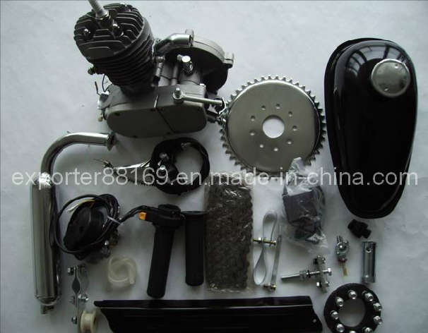 Top Rank Bicycle Engine Kit (F50 F60 F80)
