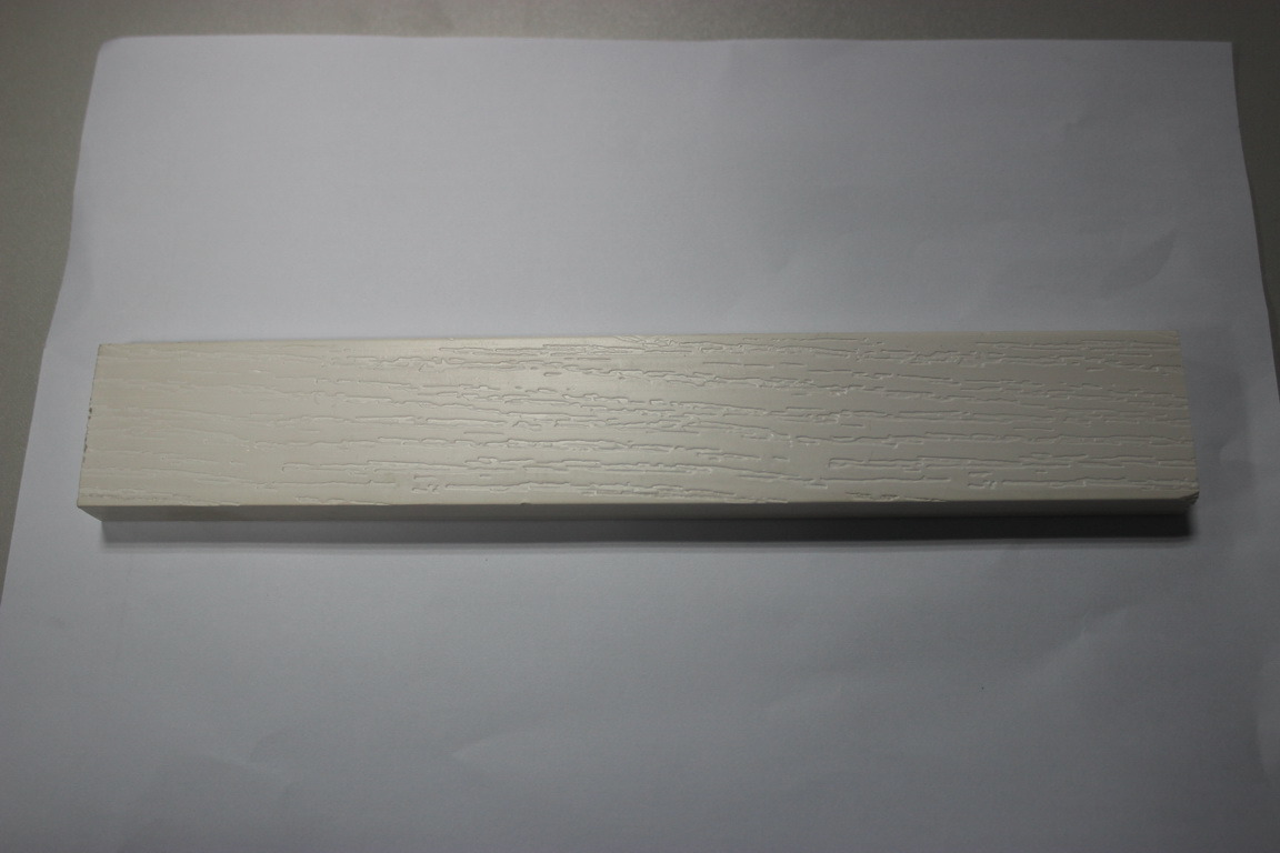 New Material New Type Energy Saving Fiberglass Door