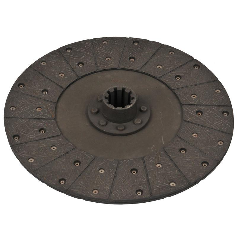 Professional Manufacturer Clutch Disc (XSCD002)