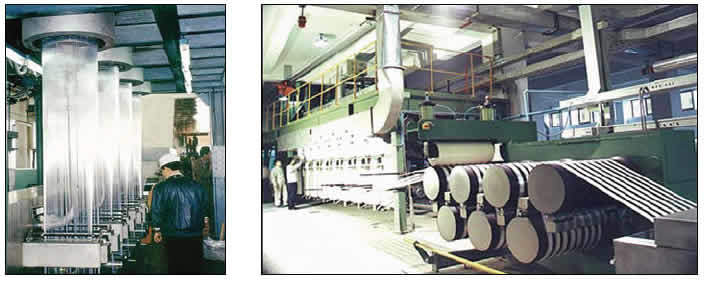 Best Quality PSF Production Line New Tide Type