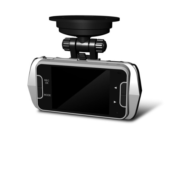 Vehicle Car DVR (K3000)