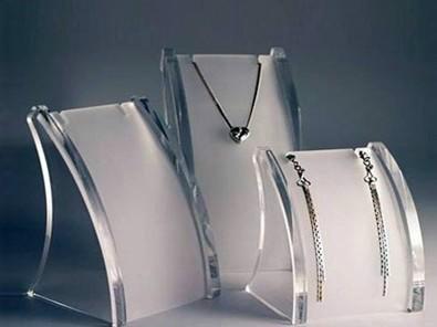 PMMA/ Acrylic Display Stand/ Shelf/ Jewelry/ Cosmetic Display