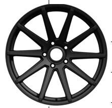 BS Advan Hre Oz Alloy Wheel (HD887)