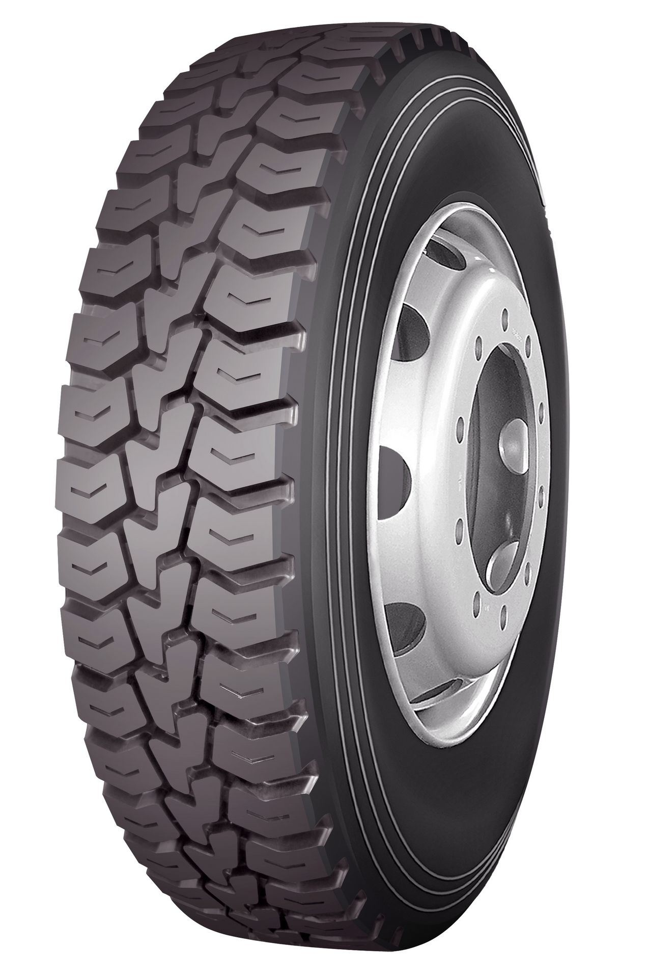 Oil Field Tires and Mining Tires for Bad Road Condition (13R22.5, 11R22.5, 12R22.5, 295/80R22.5)