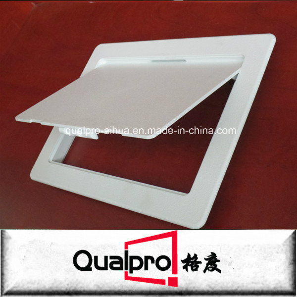 False ceiling plastic decorative access panel AP7611