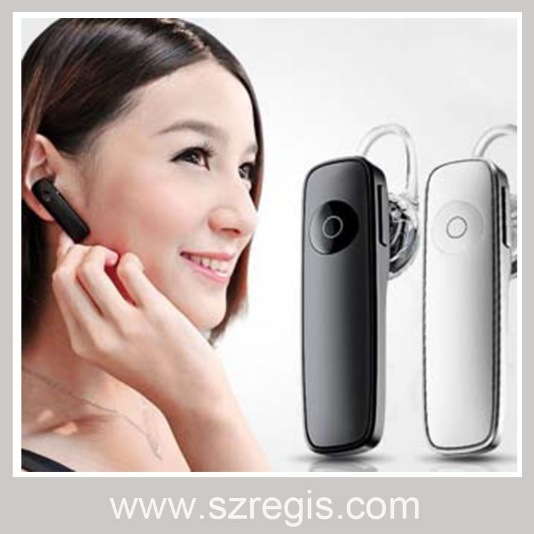 Wireless Bluetooth V4.1 in-Ear Earphone Headphone Mobile Phone Accessories
