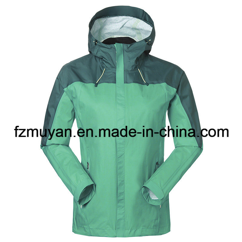 Men and Women Outdoors Lightweight Jacket