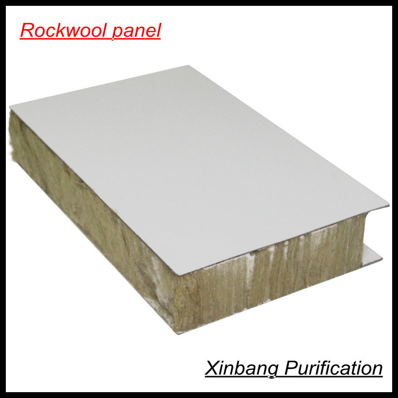 Rock Wool Sandwich Panel : Rock wool mineral sandwich panel china