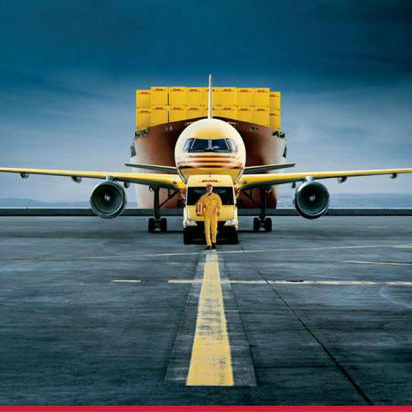 International Express/Courier Service[DHL/TNT/FedEx/UPS] From China to Panama