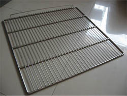 Stainless Steel Wire Shelf for Refrigerator and Freezer