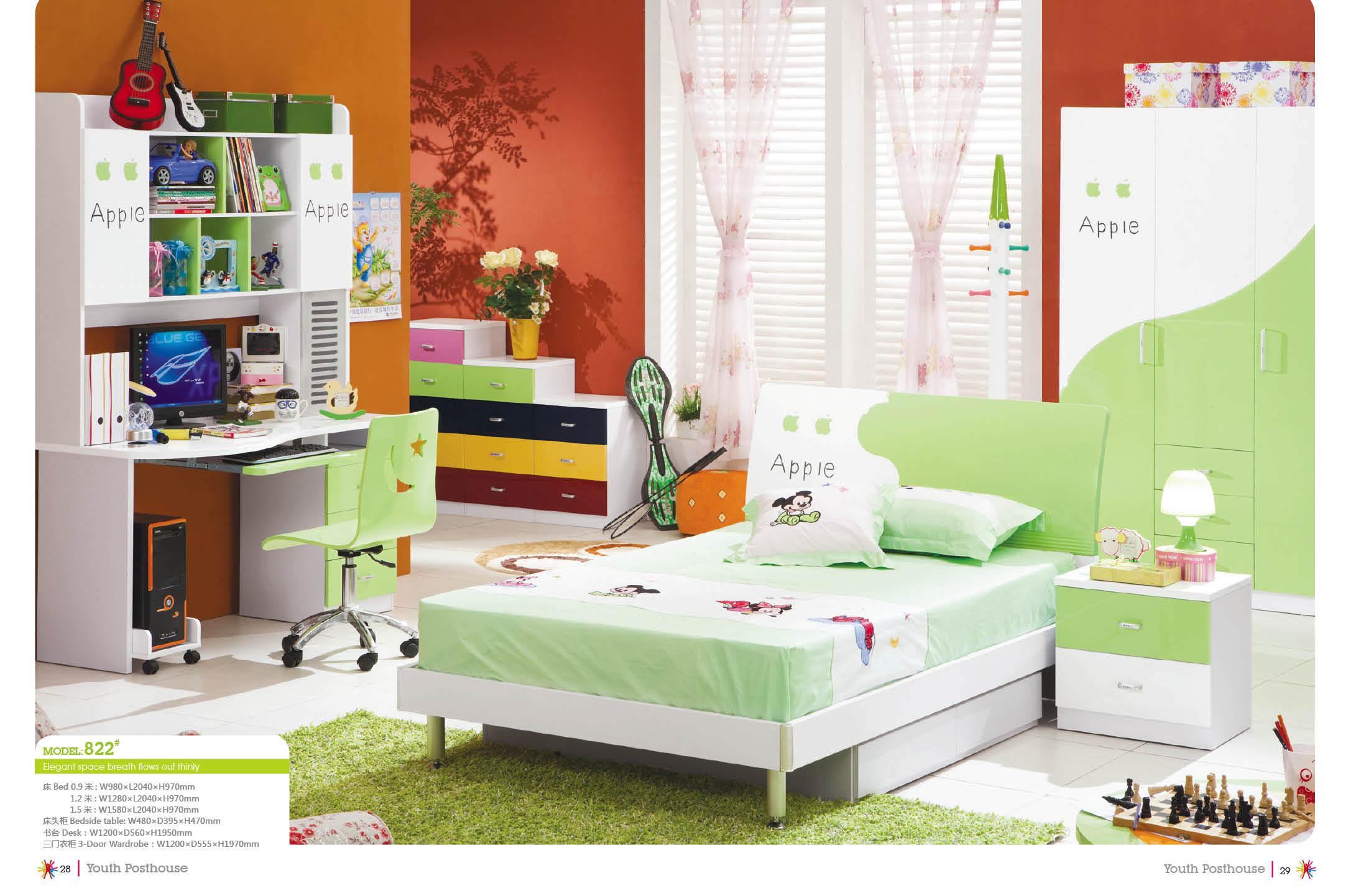 china children furniture bedroom furniture bedroom set 822 photos