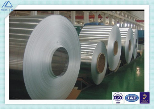 Rustproof Aluminum Coil/Roll for PCB Board (3003, 3004, 3103, 3105)