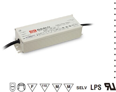 CE LED Power Supply