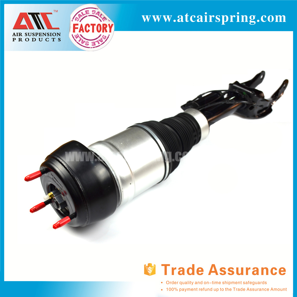 W166 Without Ads Front Air Suspension for Mercedes Benz 1663202513 1663202613