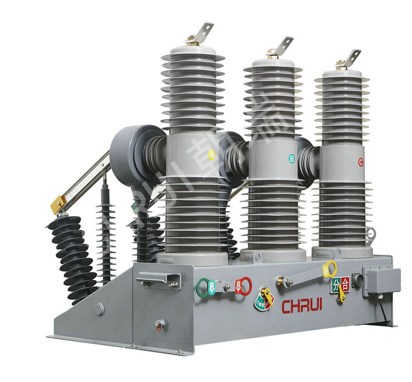 40.5 Outdoor Hv Vacuum Circuit Breaker for Transformer Substation with Disconnector