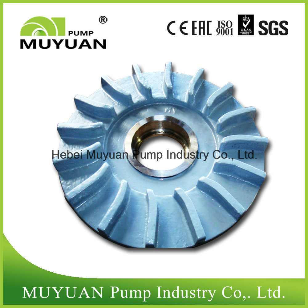Wear Resistant High Chrome Alloy Chemical Processing Mud Pump Liner