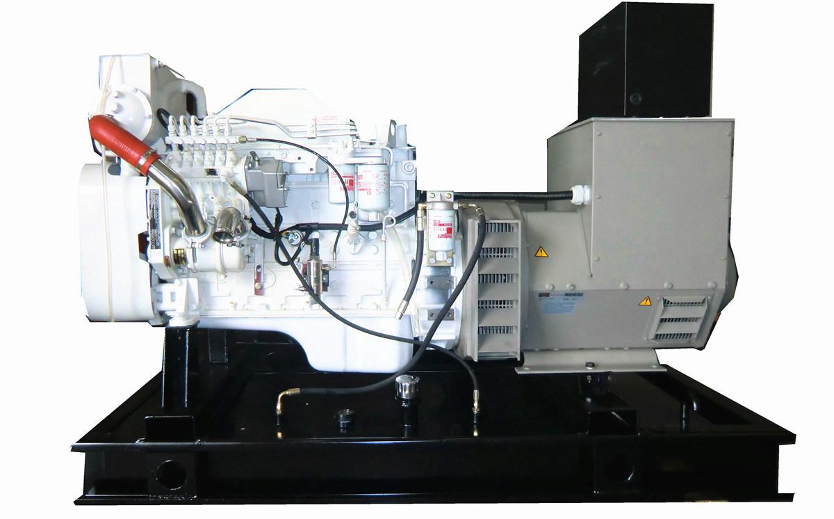 CCS Approved Googol Marine Diesel Generator Set 200kw-2000kw
