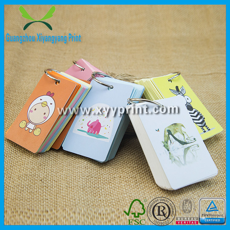 Handmade Playing Card Wholesale Graphic Card, Printing Easter Greeting Poker Card