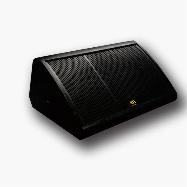 Feedback Monitor Speaker