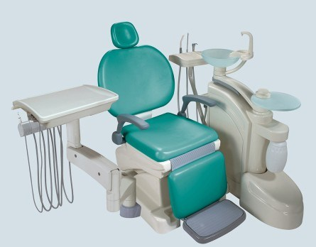 Hot Sale Hight Quality Computer Controlled Dental Chair with CE