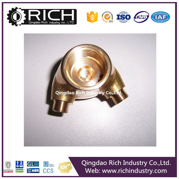 Brass Forging Machining Valve Parts/Forged Steel Fitting/Forging/Machinery Part/Metal Forging Parts/Auto Parts/Steel Forging Part/Compensator/Automobile Part