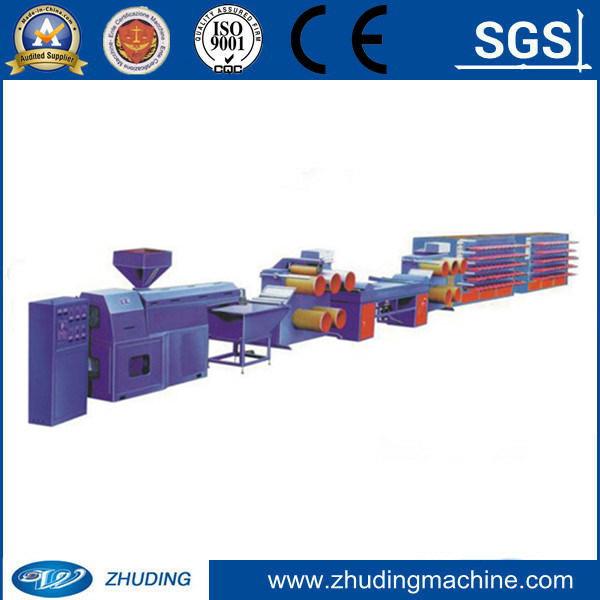 PP/PE/Pet/Nylon Monofilament Extrusion Machine