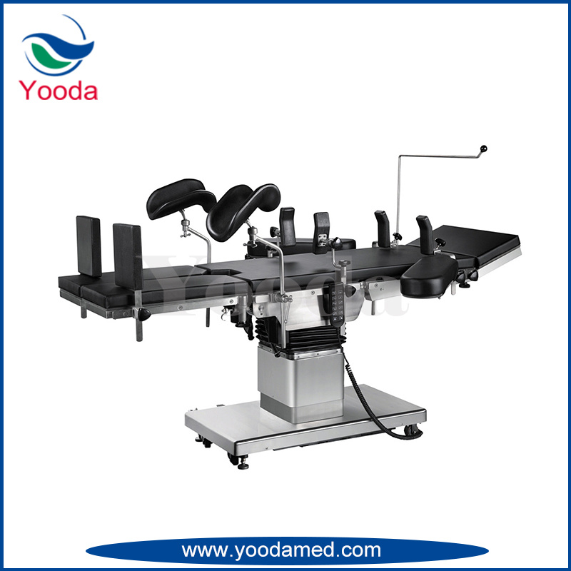 C Arm and X Ray Available Electric Surgical Table