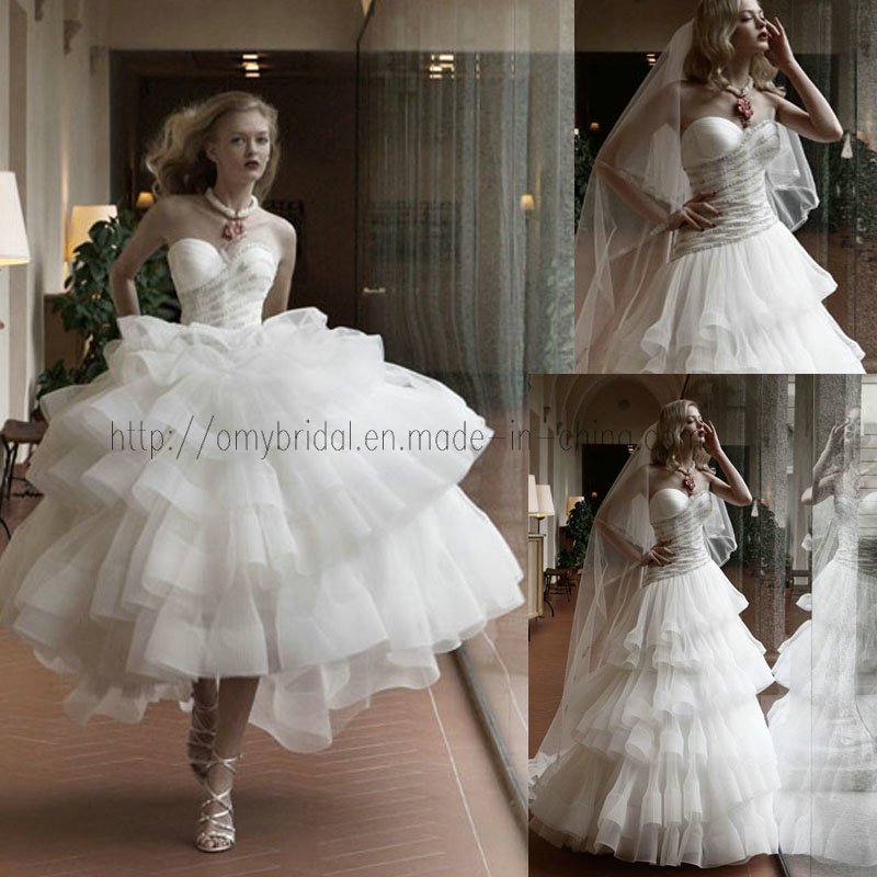 china 2012 layered skirt wedding dresses sd027 china With layered skirt wedding dress