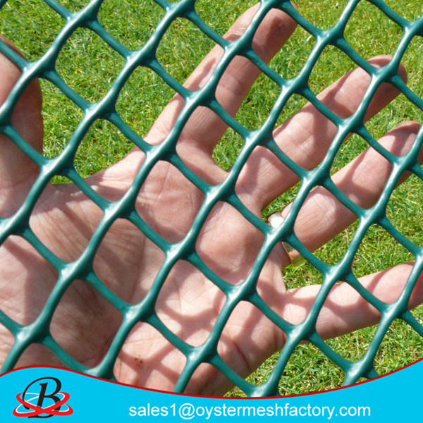3D Plastic Grass Protection Mesh