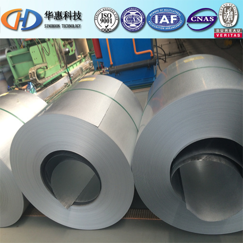 SGCC Aluzinc Steel Galvalume Plated Steel Factory Prices