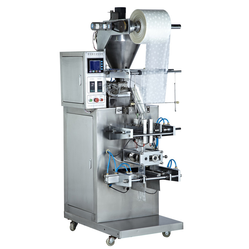 Vertical Filling and Sealing Machine for Tomato Sauce (AH-BLT100)
