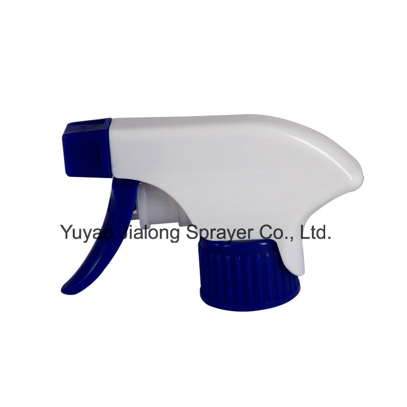 Whole Plastic Trigger Sprayer for Cleaning/Jl-T303